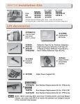 NL Millennium Series Models - Gresham Driving Aids - Page 4