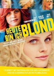 TOMASCHEWSKY TESKA ROTT - Heute bin ich blond