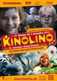 KINOLINO-PROGRAmmÃœBERsICHT - Schulkino Dresden