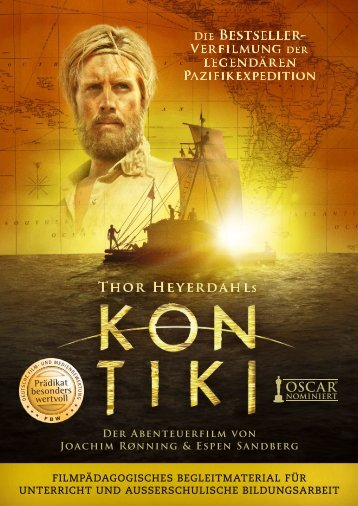 (Kon-)tiki - SCHULKINO.at