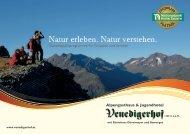 Nationalparkprogramm