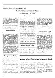 Heft 4 - Verband Deutscher Schullandheime eV