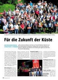 metallzeitung Küste Nr. 7/2014
