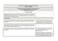 Zeugnisverordnung - Paragraf - Schulrecht für Schleswig-Holstein