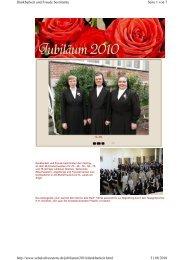 Seite 1 von 7 Dankbarkeit und Freude bestimmte 31.08.2010 http ...