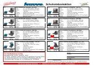 Lenovo Schulnotebooks