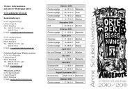 Jahresprogramm 2010-2011.pub (Schreibgeschützt) - Arme ...