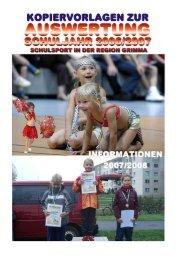 Untitled - Schulsport in der Region Grimma