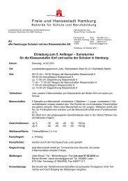Freie und Hansestadt Hamburg - Schulsport-Hamburg.de