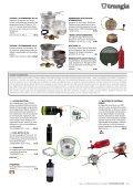 Kocher, Küche und Werkzeug - Basislager - Seite 4