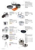 Kocher, Küche und Werkzeug - Basislager - Seite 5