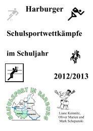 Harburger 2012/2013 - Schulsport-Hamburg.de