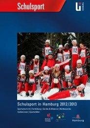 Schulsporthandbuch 2012/13 - Landesinstitut für Lehrerbildung und ...