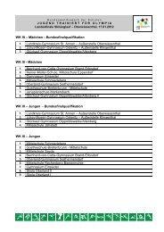 Schulsportwettbewerbe des Freistaates Sachsen