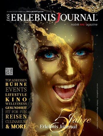 Das Erlebnis Journal 3_2014