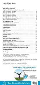 ergotherapie - Schulz-Kirchner Verlag - Seite 2