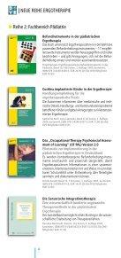 ergotherapie - Schulz-Kirchner Verlag - Seite 4