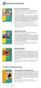 ergotherapie - Schulz-Kirchner Verlag - Seite 6