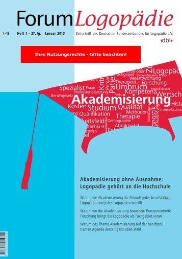 Online-Probeheft - Schulz-Kirchner Verlag