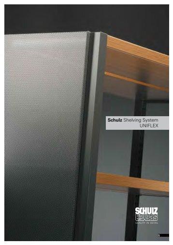 UNIFLEX product catalogue - Schulz Speyer