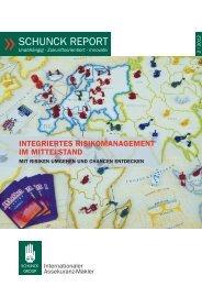 schunck report 2012/02 - Schunck Group
