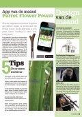 Landhuis Woonnieuws magazine, juli 2014 - Page 5