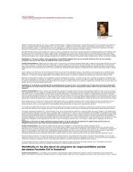Interviu MarkMedia, Cristina Constantinescu - Banci in Actiune ...