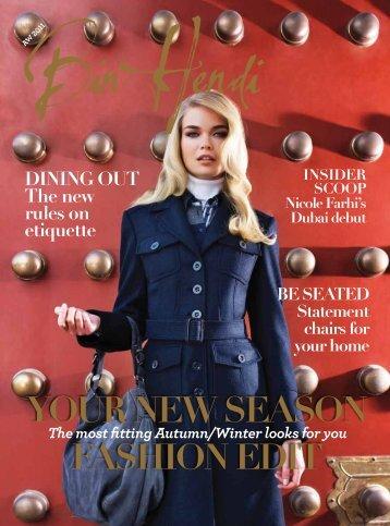 Download Issue 7 - BinHendi