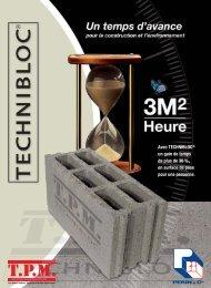 Technibloc - Perin & Cie