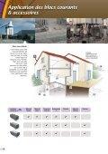 Téléchargez notre catalogue 6 pages Blocs Traditionnels - Perin & Cie - Page 2
