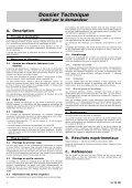 Avis Technique 16/09-583 Procédé Tetrix - Perin & Cie - Page 4