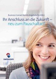 neu zum Pauschaltarif. - PH Networks AG