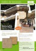 """Téléchargez le nouveau catalogue """"Aménagements ... - Perin & Cie - Page 6"""