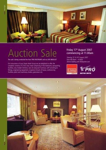 Catalogue - PRWeb