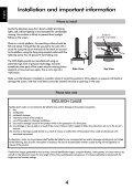 Europäisch - Schuss Home Electronic - Page 4