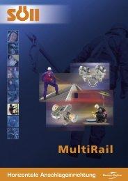 MultiRail - Schutz24