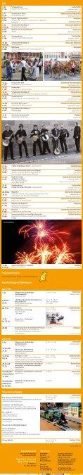 Kulturtipp Juni Juli 2013 - Stadt Schwabach - Seite 2