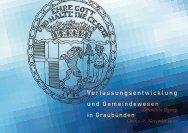 Verfassungsentwicklung und Gemeindewesen in ... - Schwabe