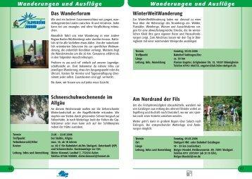 Download als pdf-Datei (0,3 MB) - Schwäbische Albvereinsjugend