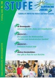 Download als pdf (3,8 MB) - Schwäbische Albvereinsjugend