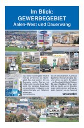 Gewerbegebiet West 2013 (3,45 MB) - Schwäbische Post