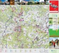 Wandern auf der Schwäbischen Ostalb - Schwäbische Ostalb
