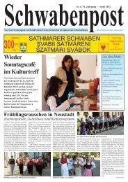 Wieder Sonntagscafé im Kulturtreff - Demokratisches Forum der ...