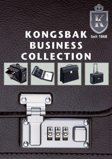 Business Collection - Kongsbak