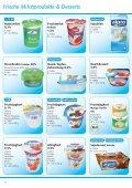 Frische Milchprodukte & Desserts - SCHWÄLBCHEN Frischdienst - Seite 2