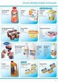 Frische Milchprodukte & Desserts - SCHWÄLBCHEN Frischdienst - Seite 3