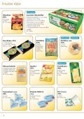 Frische Milchprodukte & Desserts - SCHWÄLBCHEN Frischdienst - Seite 4
