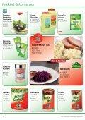 Frische Milchprodukte & Desserts - SCHWÄLBCHEN Frischdienst - Seite 6