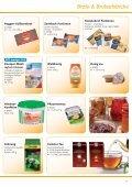 Frische Milchprodukte & Desserts - SCHWÄLBCHEN Frischdienst - Seite 7