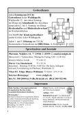 Interkulturellen Wochen 2008 - Evangelische Martin-Luther-Gemeinde - Page 4